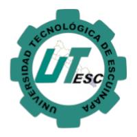 Universidad Tecnológica de Escuinapa